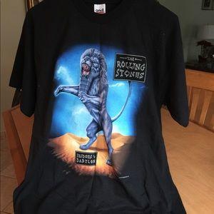 Rolling Stones T-Shirt XL